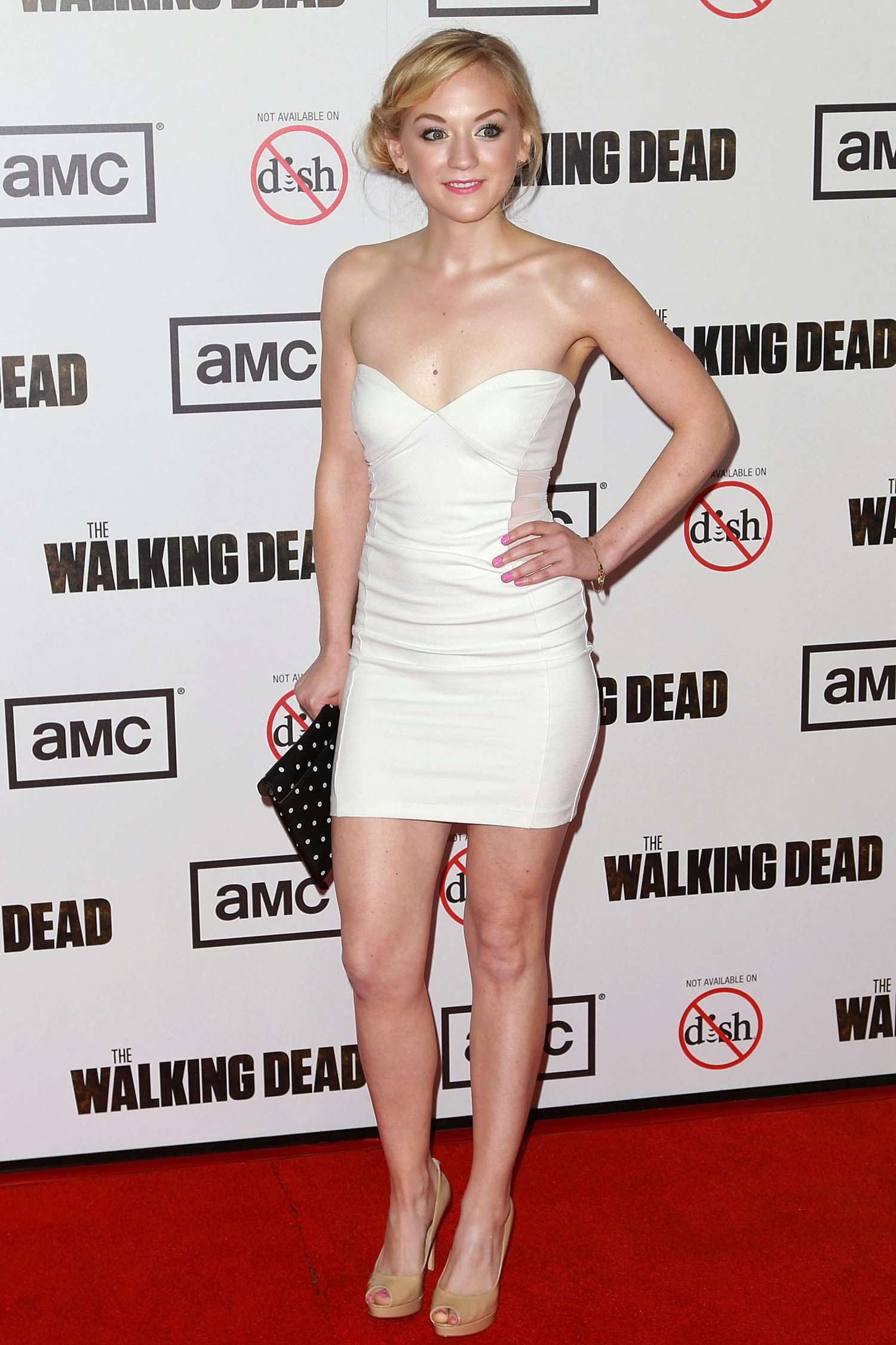 emily kinney be good