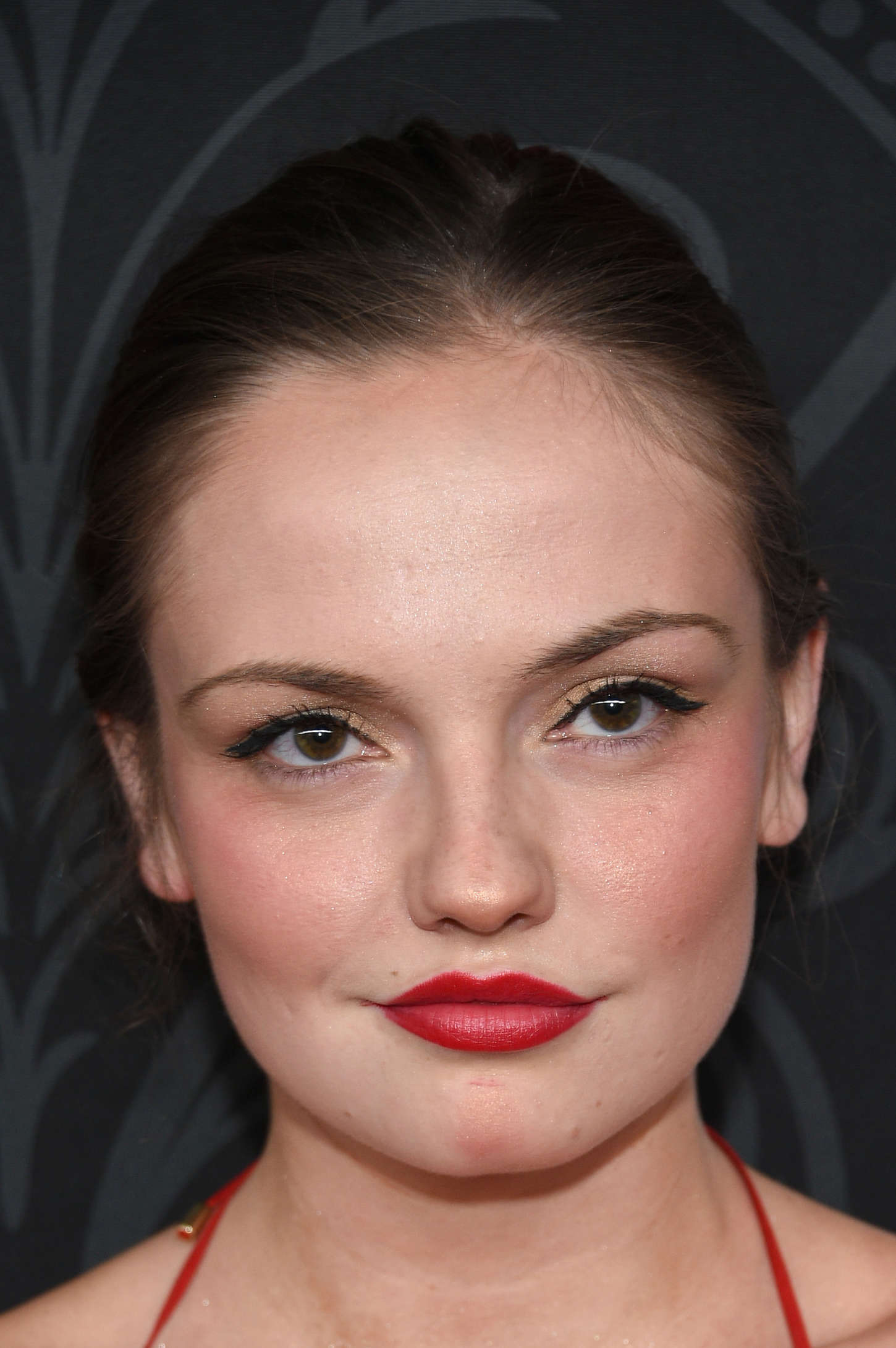 Emily Meade 2014 : Emily Meade: Boardwalk Empire Season 5 NY Premiere -03