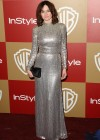 Emily Mortimer - 2013 Warner Bros InStyle Golden Globes Party in Beverly Hills