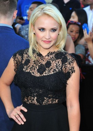 Emily Osment: 22 Jump Street premiere -02