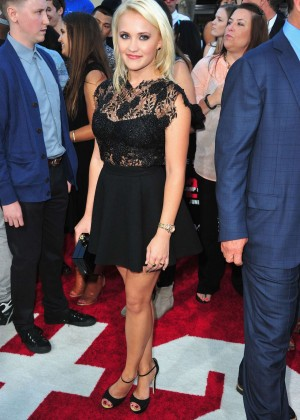Emily Osment: 22 Jump Street premiere -04
