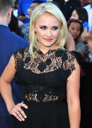 Emily Osment: 22 Jump Street premiere -05