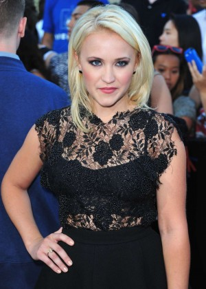 Emily Osment: 22 Jump Street premiere -06