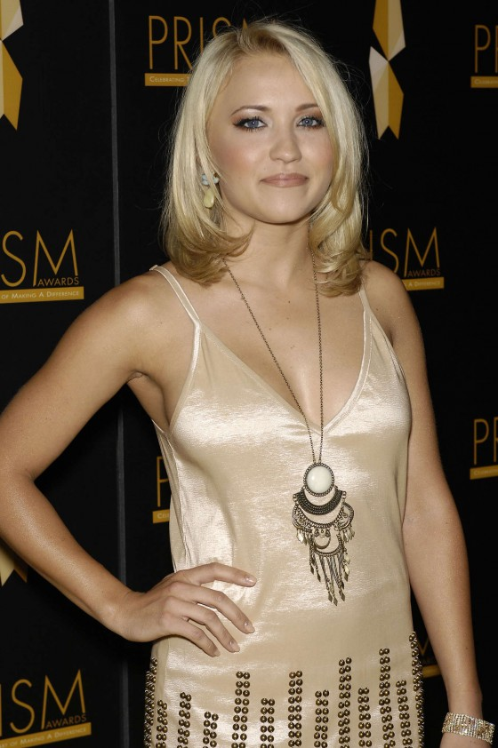 Emily Osment at 2012 The Prism Awards � Beverly Hills