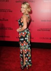 Emily Osment - The Hunger Games: Catching Fire Hollywood Premiere -01