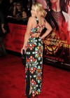 Emily Osment - The Hunger Games: Catching Fire Hollywood Premiere -02