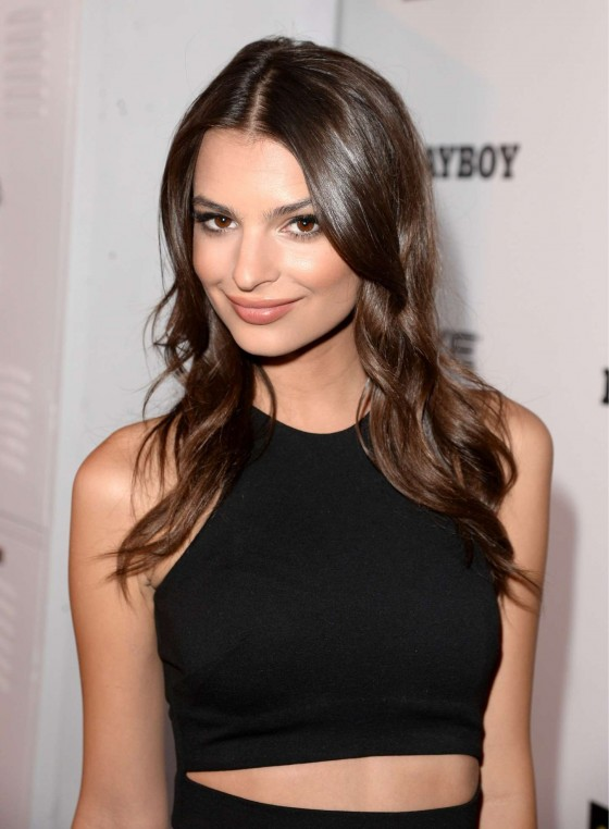 Emily Ratajkowski at Comic-Con 2013 -08