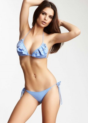 Emily Ratajkowski: Shay Todd 2014 Collection -08