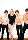 Emily VanCamp - 2011 Tyler Shields Hot Photoshoot-08