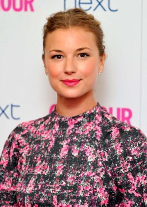 Emily VanCamp: Glamour Women 2014 -01
