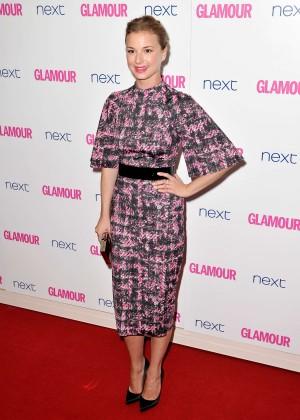 Emily VanCamp: Glamour Women 2014 -03