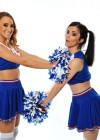 Emma Glover - Rosie Jones and India Reynolds - Cheerleaders - American Pie Photoshoot-01