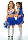 Emma Glover - Rosie Jones and India Reynolds - Cheerleaders - American Pie Photoshoot-04