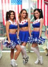 Emma Glover - Rosie Jones and India Reynolds - Cheerleaders - American Pie Photoshoot-06