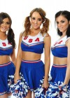 Emma Glover - Rosie Jones and India Reynolds - Cheerleaders - American Pie Photoshoot-09