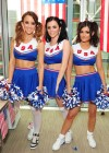 Emma Glover - Rosie Jones and India Reynolds - Cheerleaders - American Pie Photoshoot-14