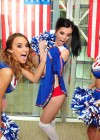 Emma Glover - Rosie Jones and India Reynolds - Cheerleaders - American Pie Photoshoot-15