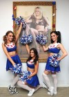 Emma Glover - Rosie Jones and India Reynolds - Cheerleaders - American Pie Photoshoot-22
