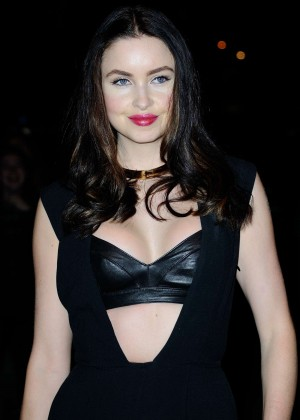 Emma Miller - Mondrian Hotel Launch Party in London