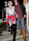 Emma Roberts - In Halloween Costume-03