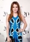 Emma Roberts - Intermix 20th Anniversary Celebration in New York -01