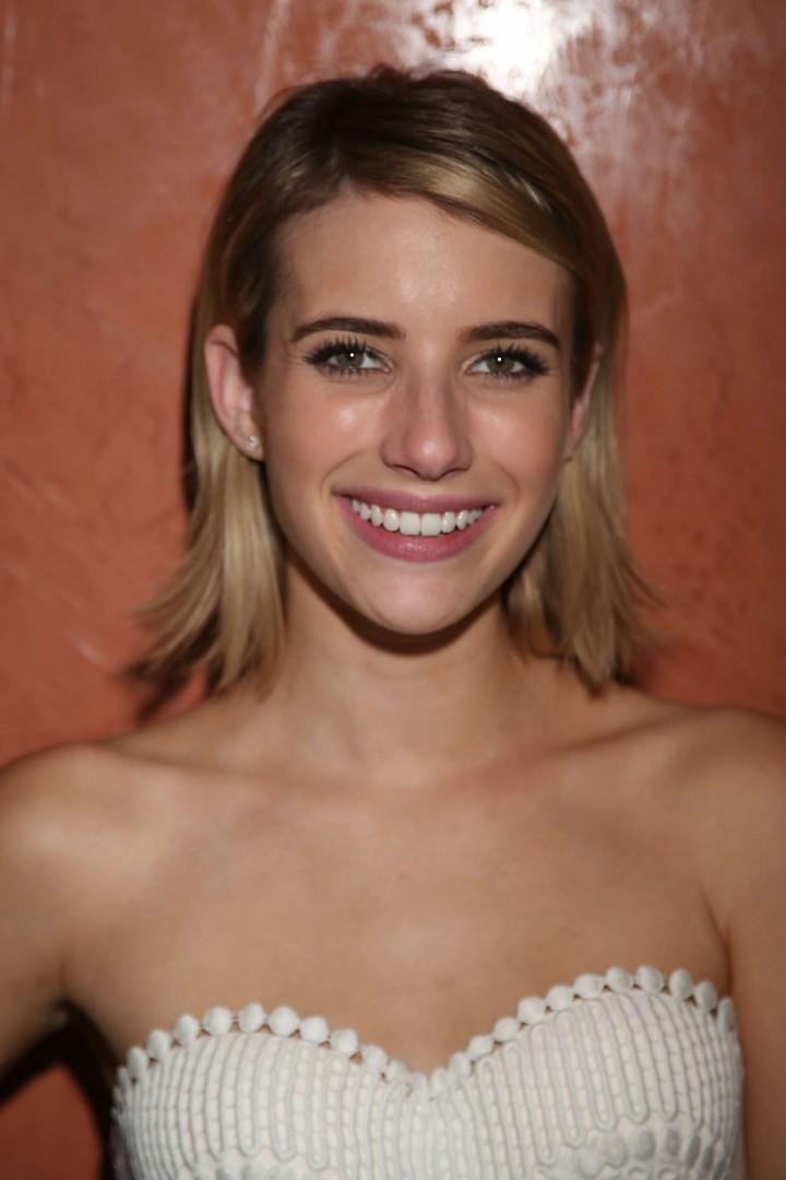 Emma Roberts: 2014 Maui Film Festival -02