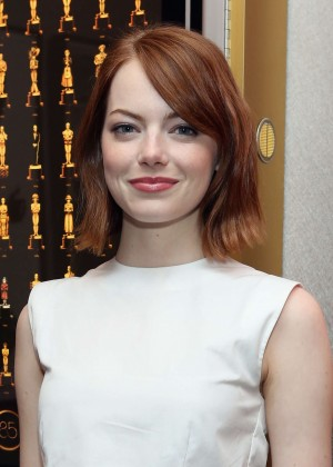 Emma Stone: Birdman NY Screening -16 - GotCeleb  Emma Stone