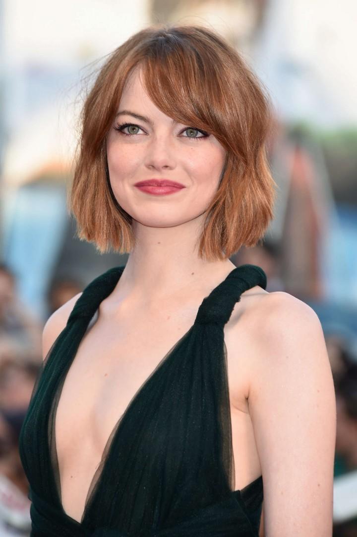 "Emma Stone - ""Birdman"" Premiere in Venice"