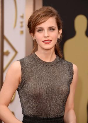 Oscar 2014: Emma Watson -02
