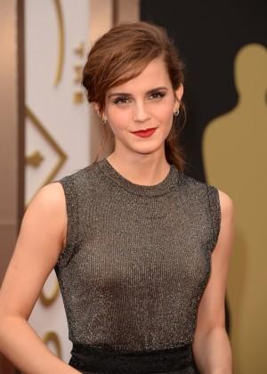 Oscar 2014: Emma Watson -03