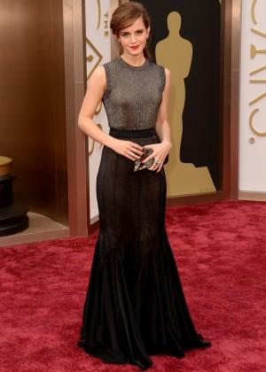 Oscar 2014: Emma Watson -04