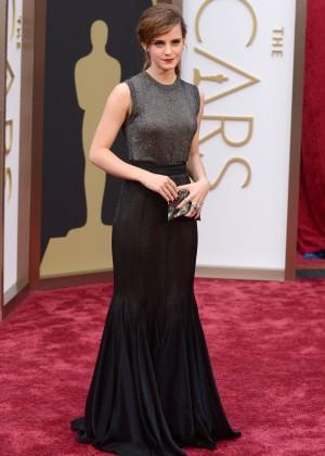 Oscar 2014: Emma Watson -05