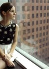 Emma Watson Chris Pizzello Portrait Session in Toronto