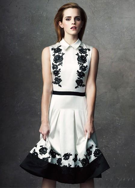 Emma Watson – Edit magazine -03