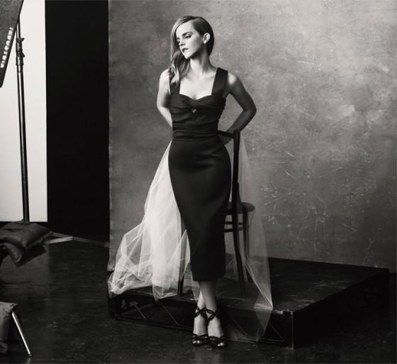 Emma Watson – Edit magazine -06