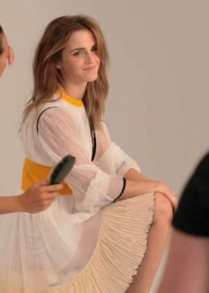 Emma Watson: ELLE UK 2014 -03