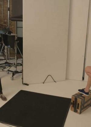 Emma Watson: ELLE UK 2014 -05