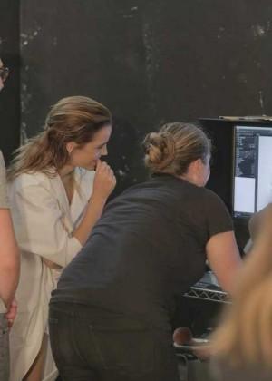 Emma Watson: ELLE UK 2014 -10
