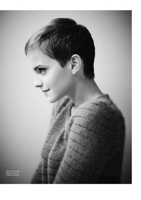 Emma Watson 2011 : emma-watson-in-remix-magazine-03