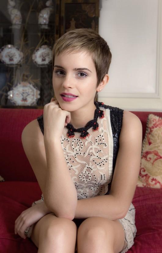 emma watson photoshoot. Emma Watson – J.R. London