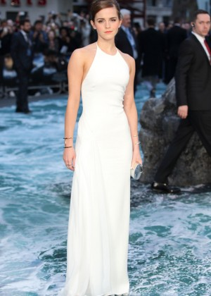 Emma Watson: Noah UK Premiere -02