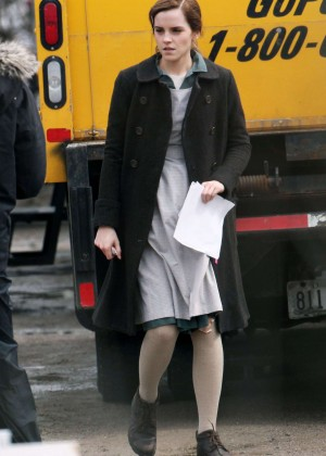 Emma Watson: Regression set-04