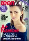 Emma Watson - Teen Vogue Magazine - August 2013 -07