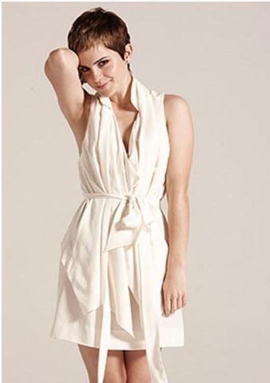 Emma Watson – The Sun UK Magazine Photoshoot – Nov 6, 2010
