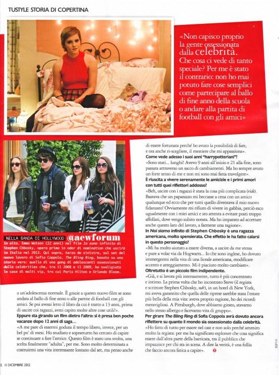 Tustyle Magazine November 2015 Issue: TU Style Magazine -02