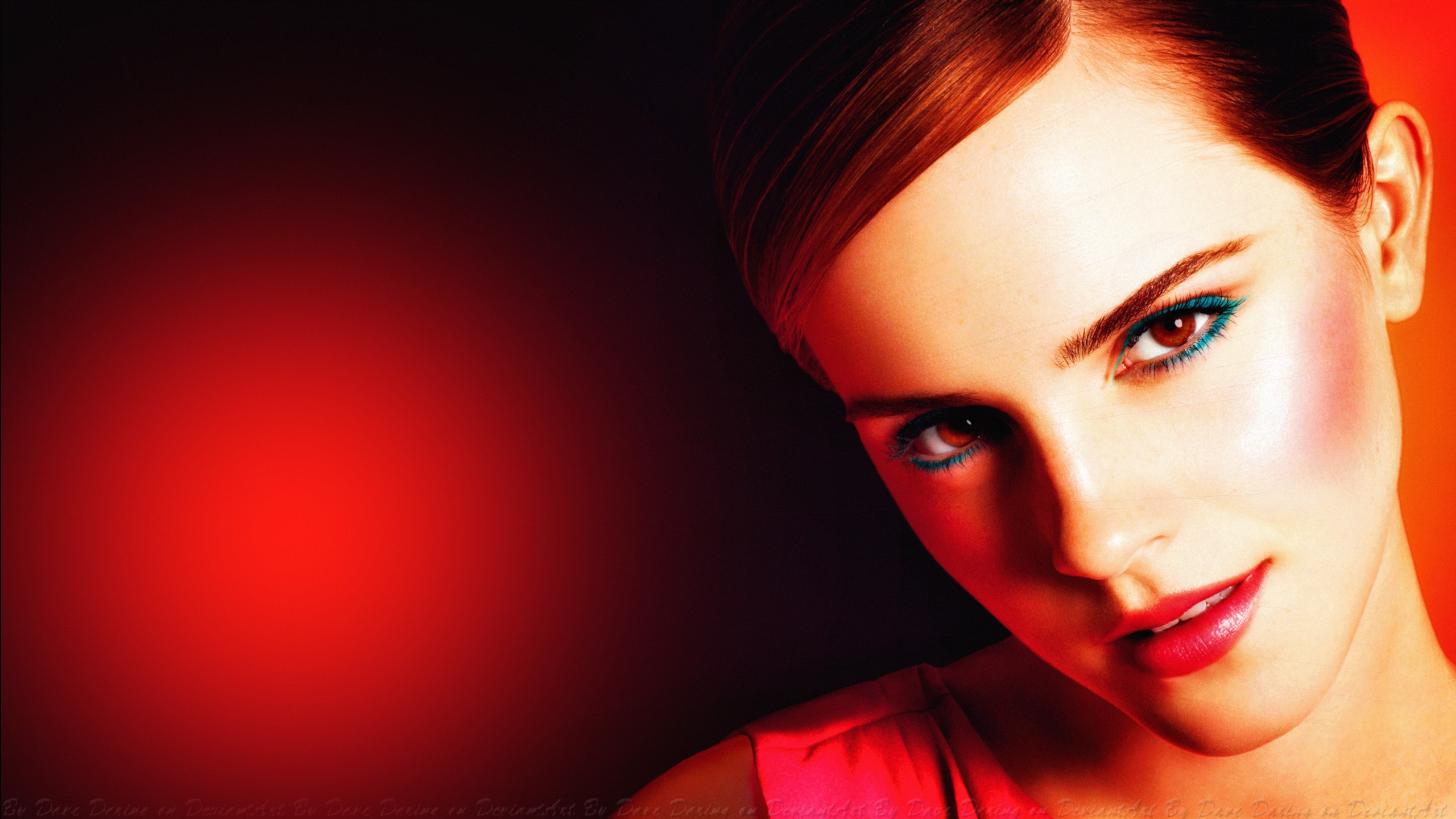 Love The End Wallpaper : Emma Watson Wallpaper -02 - Gotceleb