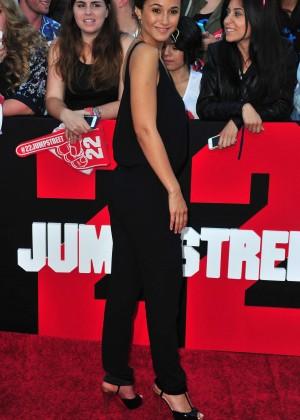 Emmanuelle Chriqui: 22 Jump Street premiere -03