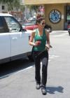 Emmanuelle Chriqui - in tights -24
