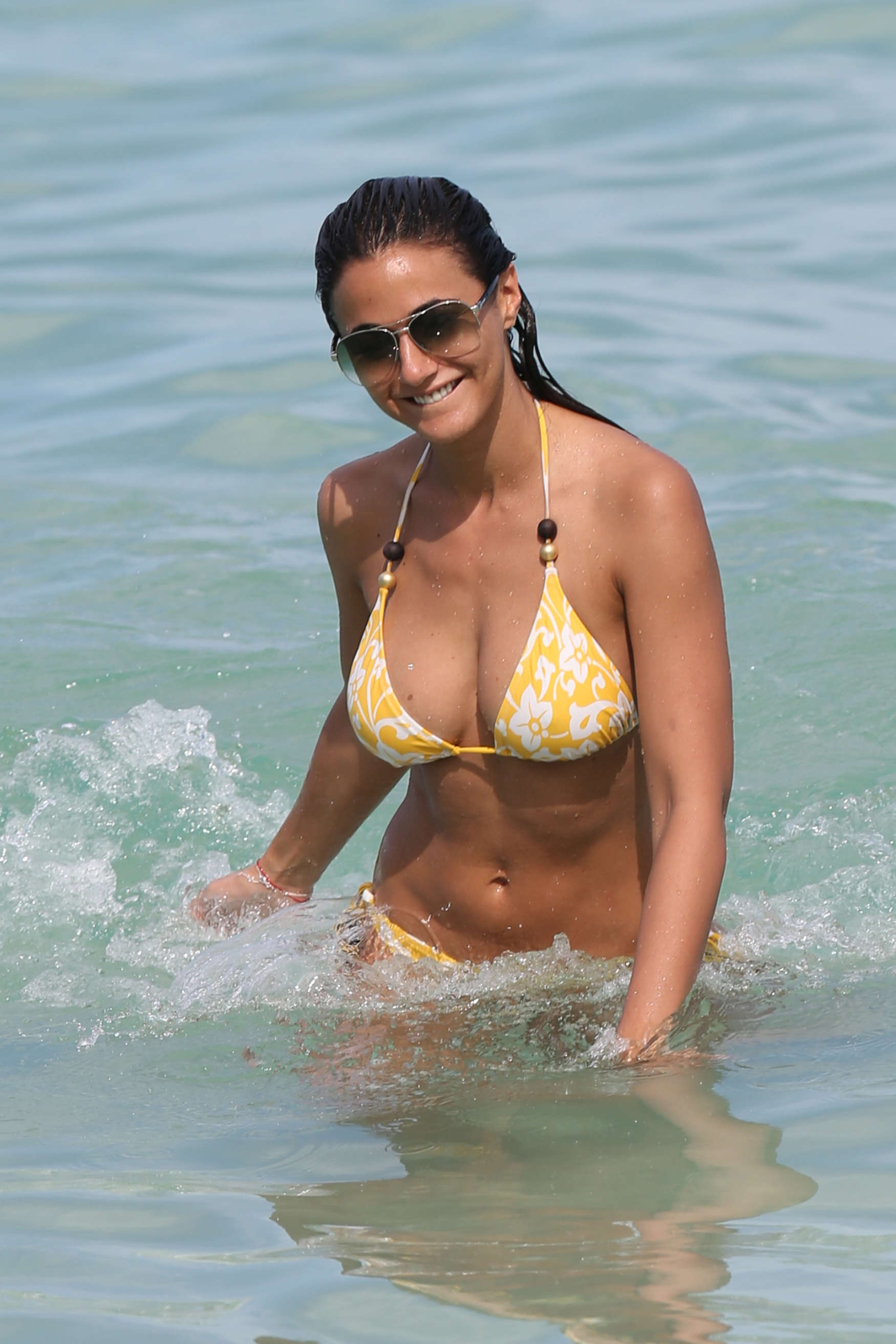 Emmanuelle-Chriqui-Bikini-Photos:-at-a-b