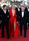 Emmanuelle Seigner - Attending the La Venus A La Fourrure Premiere in Cannes -03